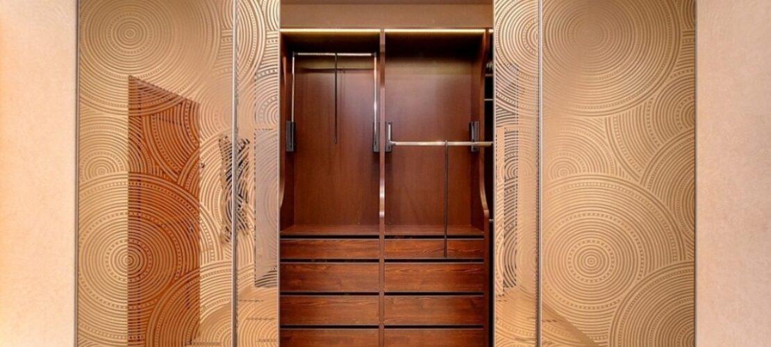 Корпусная мебель на заказ Одесса Изготовление в студии YAMBO - Opera3